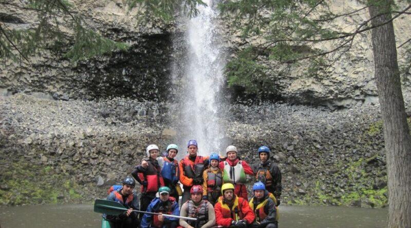 Фото 46 – водопад Малый Жомболок