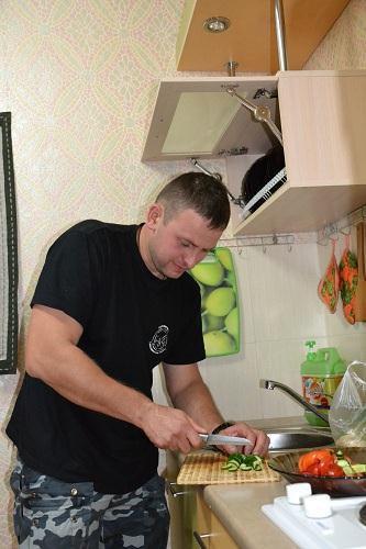 Наряд по кухне