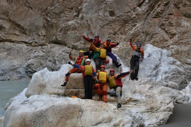 Собрание в Мраморном каньоне