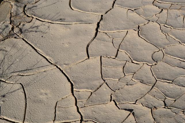 Пустыня Такла-Макан близко