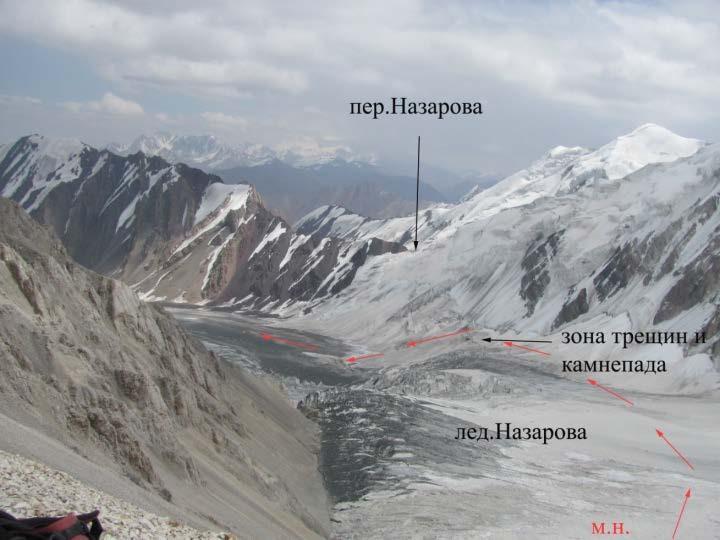 Ф.97 Вид на лед.Назарова с пер.Назарова
