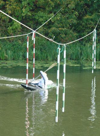 Соревнования по ТВТ и рафтингу «Закрытие сезона 2010»